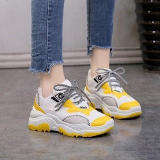 Nhất định bạn phải có một đôi giày thể thao trước khi mùa hè đến.