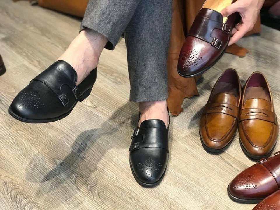 Kết quả hình ảnh cho Chọn giày càng đơn giản càng tinh tế
